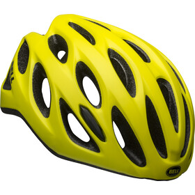 Bell Tracker R Sport Helmet matte hi-viz